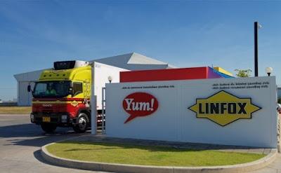 Lowongan Kerja Terbaru Jobs : Operator Produksi PT Linfox Logistics Indonesia Lulusan Min SMA SMK D3 S1 Rekrutmen Karyawan/Karyawati Baru
