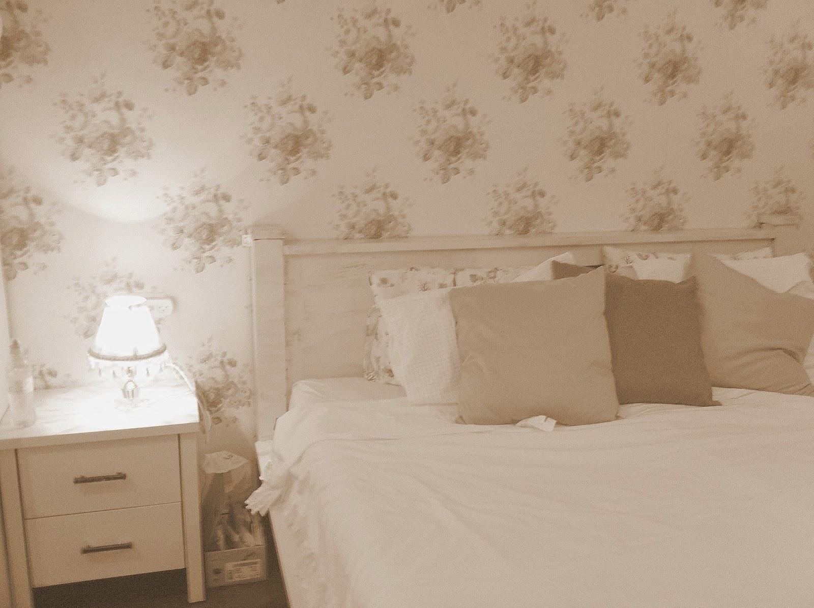 IMG 5802 - חדר שינה