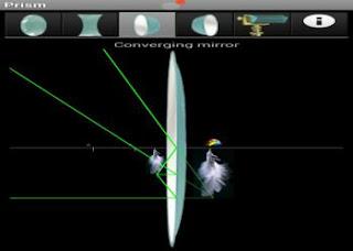 تطبيقات فيزياء أندرويد