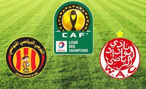 مشاهدة مباراة الوداد والترجي بث مباشر اليوم 24-5-2019 في نهائي دوري ابطال افريقيا