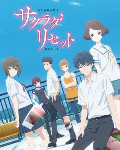 Sakurada Reset, Anime Sakurada Reset,Tải Về Sakurada Reset