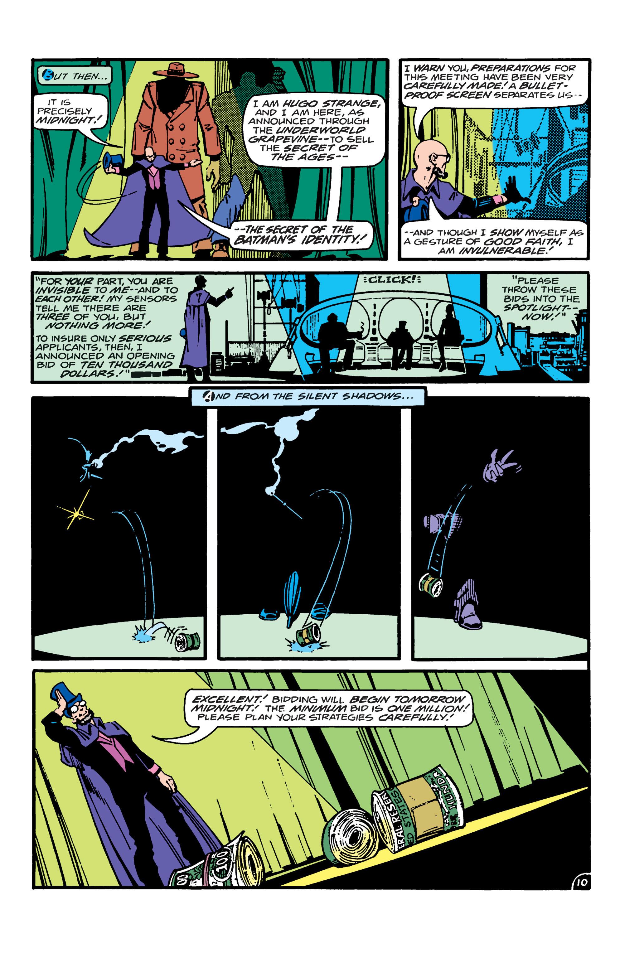 Detective Comics (1937) 472 Page 10