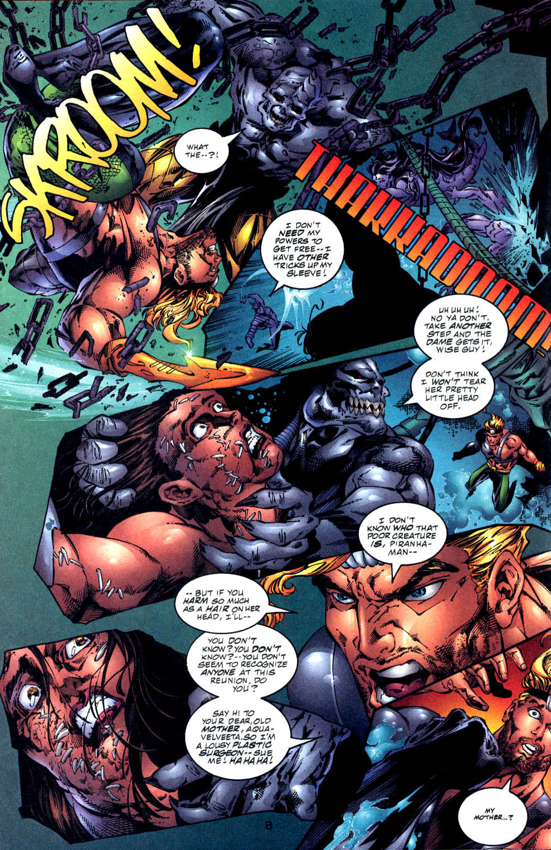 Read online Aquaman (1994) comic -  Issue #57 - 9