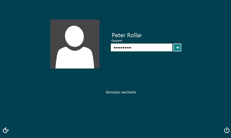 Get Windows 8 Style Login UI for Windows 7 | INTELLIGENT COMPUTING
