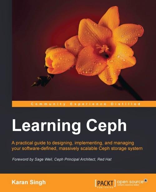 Ceph Storage :: Next Big Thing