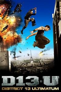 Watch District 13: Ultimatum Online Free in HD