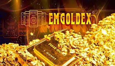 Emgoldex: Qué Es, Legal o Pirámide, Estafa/Fraude?