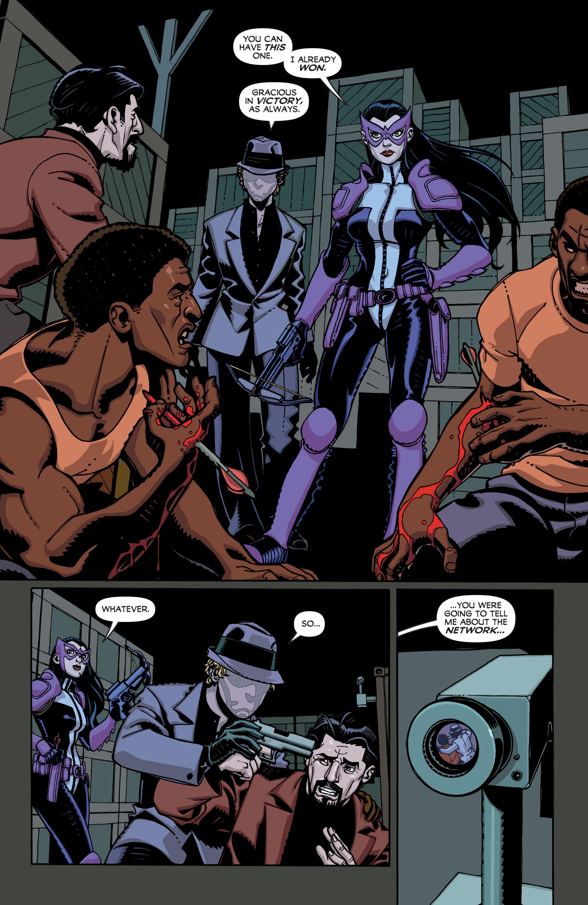 Detective Comics (1937) 859 Page 28