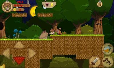 Download Rocco's Revenge v1.0.1 Apk Terbaru Screenshot 2