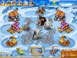 Download Farm Frenzy 3 Ice Age game For PC Full Version ZGASPC