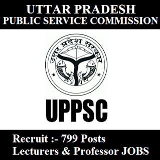 UPPSC Answer Key Download
