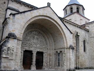 tympanbeaulieusurdordogne-XIème siècle