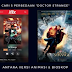 Doctor Strange Movie, Antara Versi Bioskop dan IFLIX