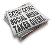 وسائل الاعلام الاجتماعية