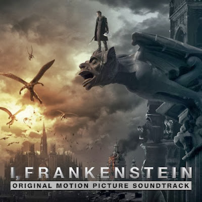 I Frankenstein Song - I Frankenstein Music - I Frankenstein Soundtrack - I Frankenstein Score