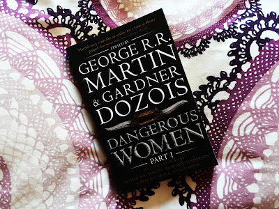 Dangerous Women (Dangerous Women #1) by George R.R. Martin and others