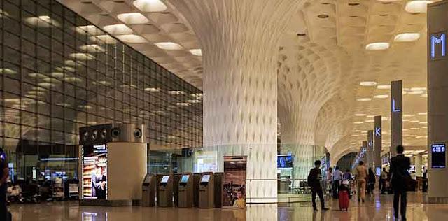 मुंबई एयरपोर्ट का एक दिन में 1007 फ्लाइट्स हैंडल करने का नया रिकॉर्ड