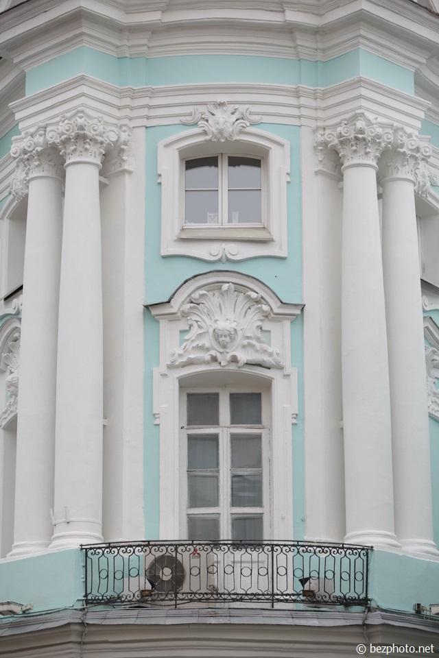 апраксинский дворец москва