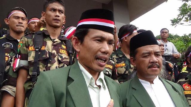 NKRI Harga Mati: NU Kab. Bogor Dukung Penuh Langkah Pemerintah Bubarkan Ormas Anti Pancasila