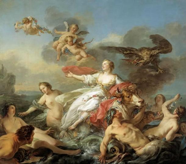 Ini Dia Beberapa Fakta Dewa Zeus Di dalam Cerita Mitosnya Ini Dia Beberapa Fakta Dewa Zeus Di dalam Cerita Mitosnya...!