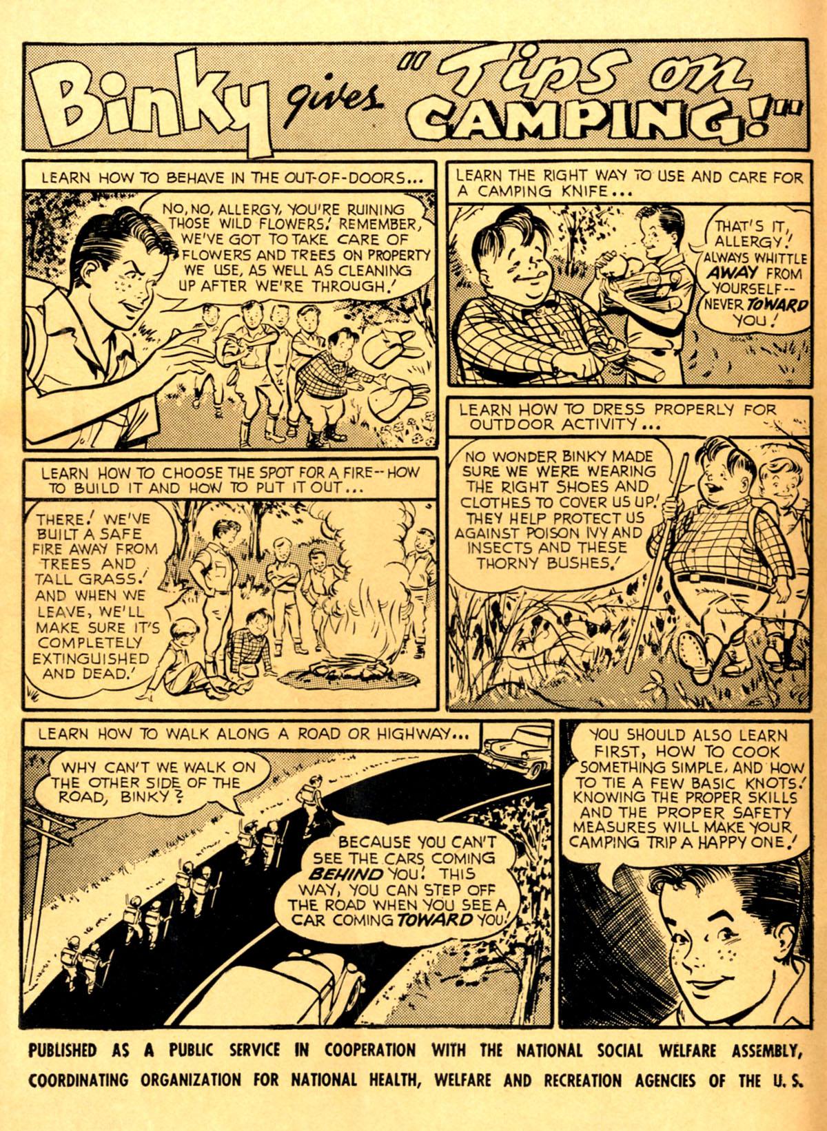 Read online World's Finest Comics comic -  Issue #76 - 2