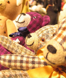 Doll, Bear & Craft Fair at the Museum of Fire