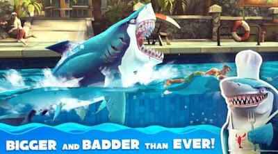 Hungry Shark World MOD3