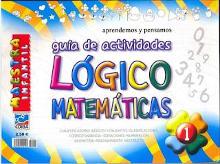 actividades logico matematicas
