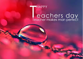 teachers day photo