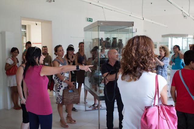 Centro di documentazione archeologica-Ceglie Messapica
