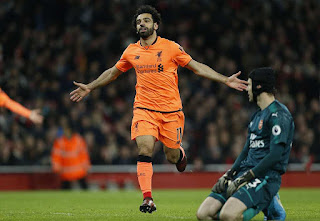 3 scenarios for the transfer of Mohammed Salah to Real Madrid