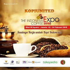 Indonesia Coffee Expo 2018