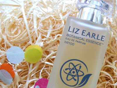 Liz Earle, Botanical Essence No. 100