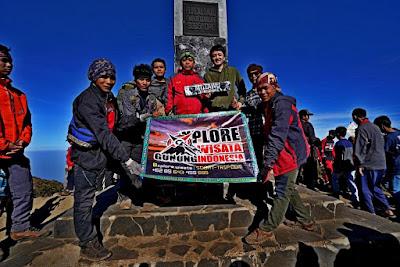 Paket Pendakian Gunung Lawu - Open Trip - Ekonomis - Bisnis [[ Wisata ]] - Eksekutif - VIP - VVIP