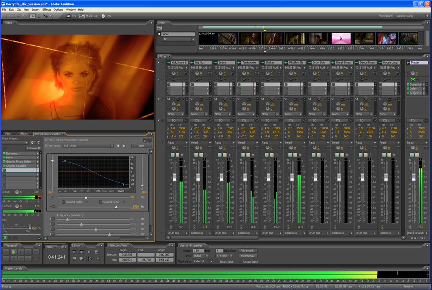 Adobe Audition 3 0 Free Download Full Version Crack