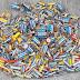 Prefeitura de Caraúbas realiza PITSTOP e arrecada diversas pilhas e baterias