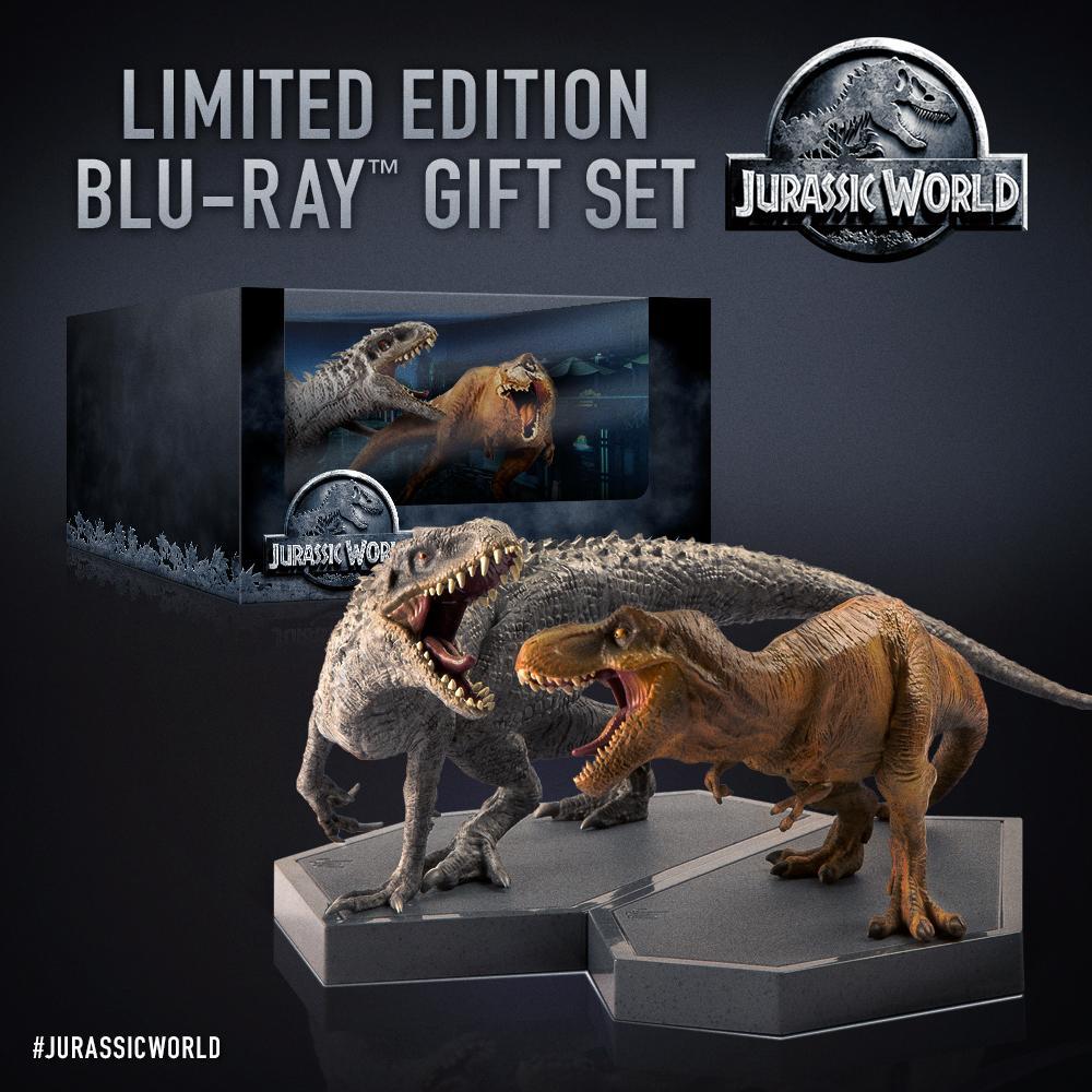 coleco mix lançamento gift set de jurassic world já em pré venda