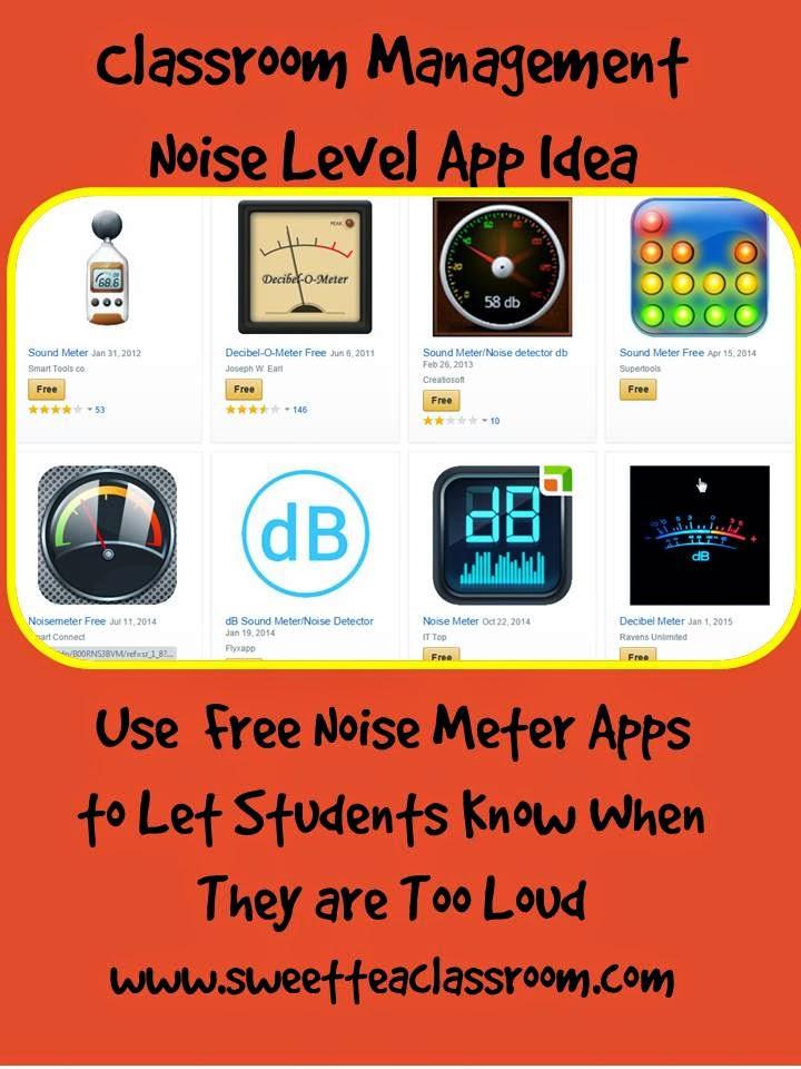 Sweet Tea Classroom: Free Classroom Management App Solutions
