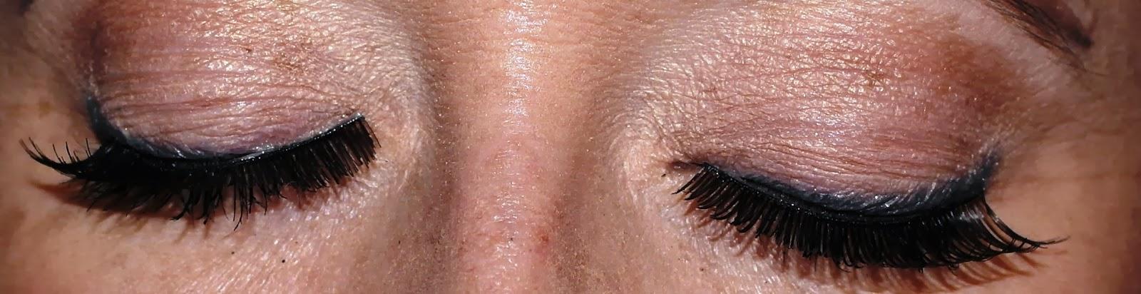 Makeup University Inc ELF 1 false eyelashes at