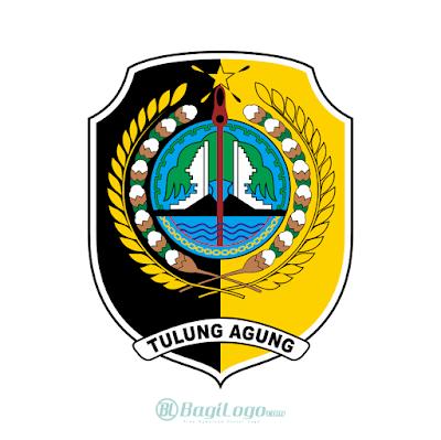Kabupaten Tulungagung Logo Vector