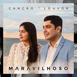 Baixar CD Maravilhoso PLAYBACK - Canção e Louvor Mp3