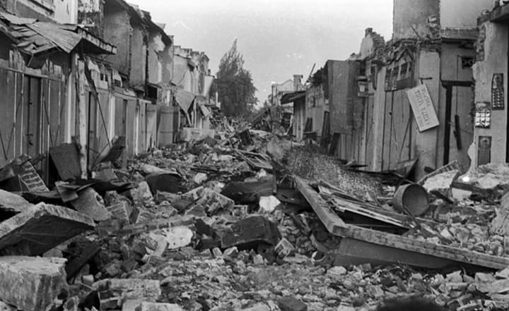 Gempa Lombok Karena TGB Dukung Jokowi? Baca Ulasan Cerdas Ini