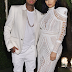 All Loved Up Kylie Jenner steps out in matching colour with Tyga