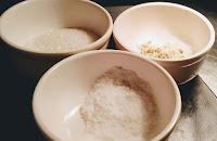 Sugar salt cardamom powder Food Recipe Dinner ideas