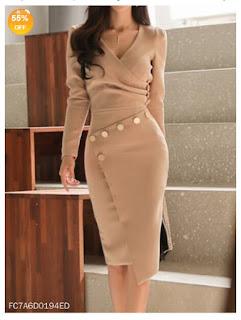 Vestido barato
