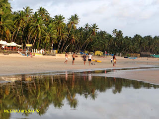 All Information about South Goa