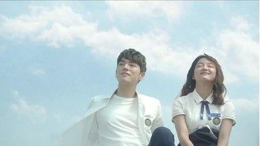 [K-Drama] School 2017