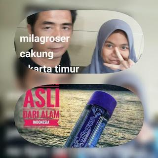 Agen Milagros Jakarta Timur