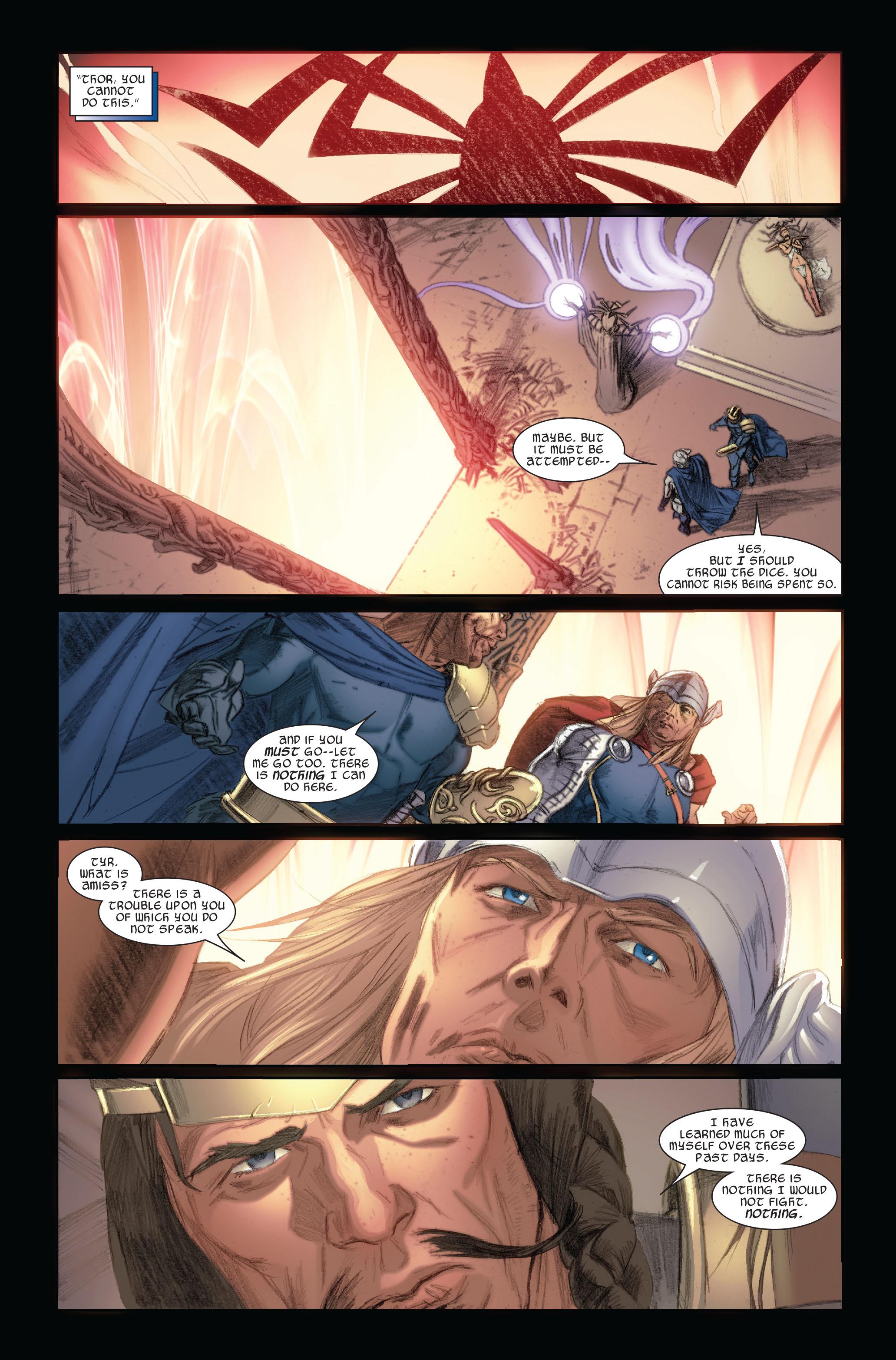 Thor (2007) Issue #612 #25 - English 20