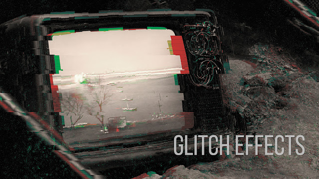 Video Tutorial: How To Create Glitch Effects in Photoshop